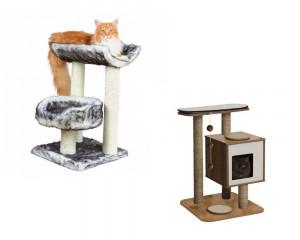 Arbre à chat pas cher, lequel choisir ?