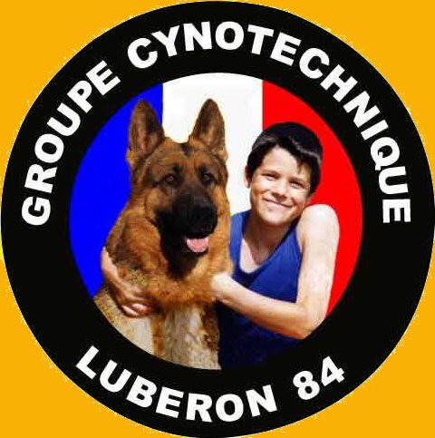 GROUPE CYNOTECHNIQUE SUD LUBERON 84 canine education
