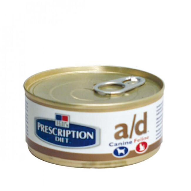 Aliment diététique pour chien et chat Hill's Prescription Diet a/d