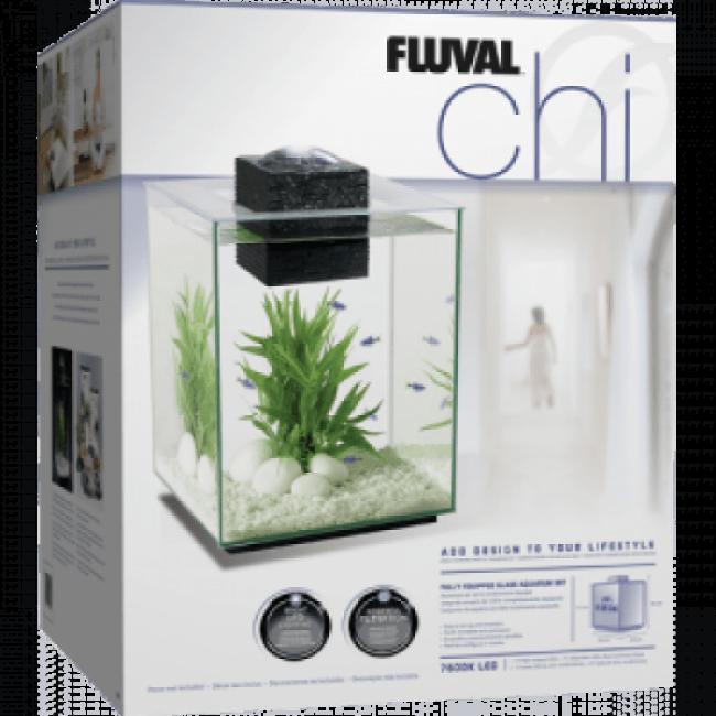 Aquarium Fluval Shui ii 19 litres