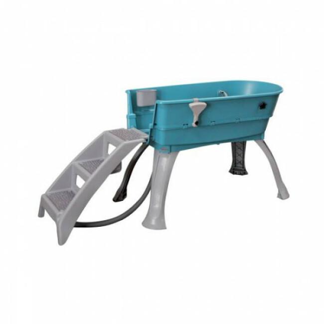 Baignoire Portable Pour Laver Un Chien