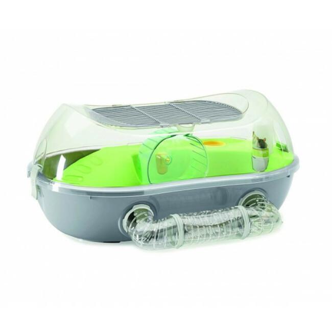 Cage souris et hamster nain Spelos XL Metro Savic