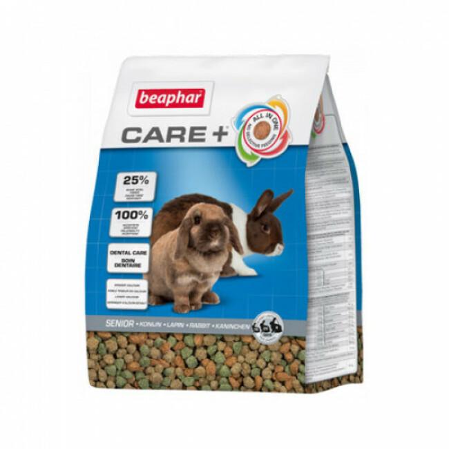 CARE+ pour lapin senior Beaphar