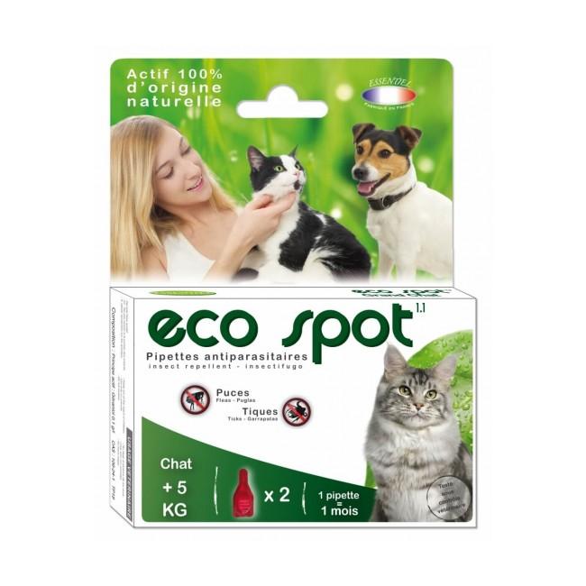 Antiparasitaire Essential Eco Spot