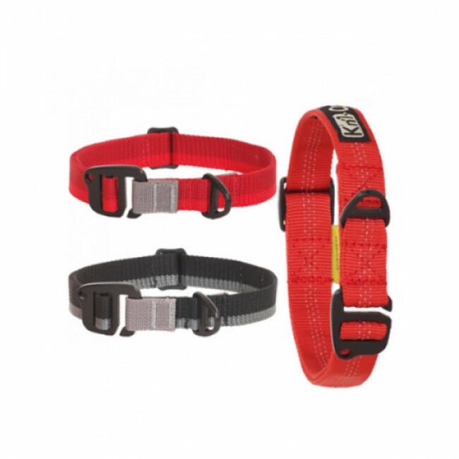 Collier Cross-Hook Kn'1 en nylon pour Sport canin