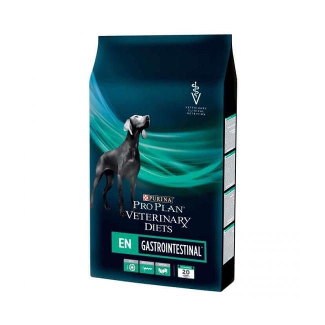 Croquettes pour chien Pro Plan Veterinary Diet Gastrointestinal