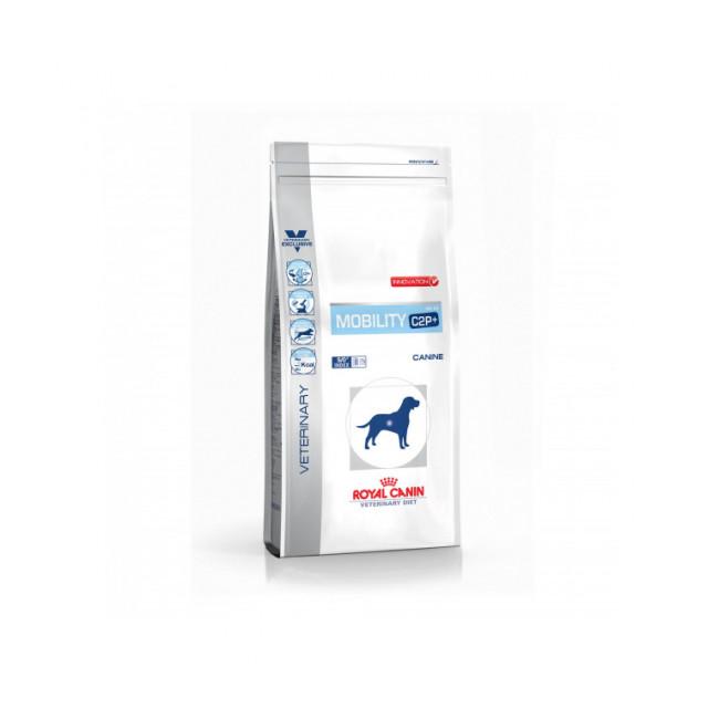 Croquettes pour chien Royal Canin Veterinary Diet Mobility C2P+