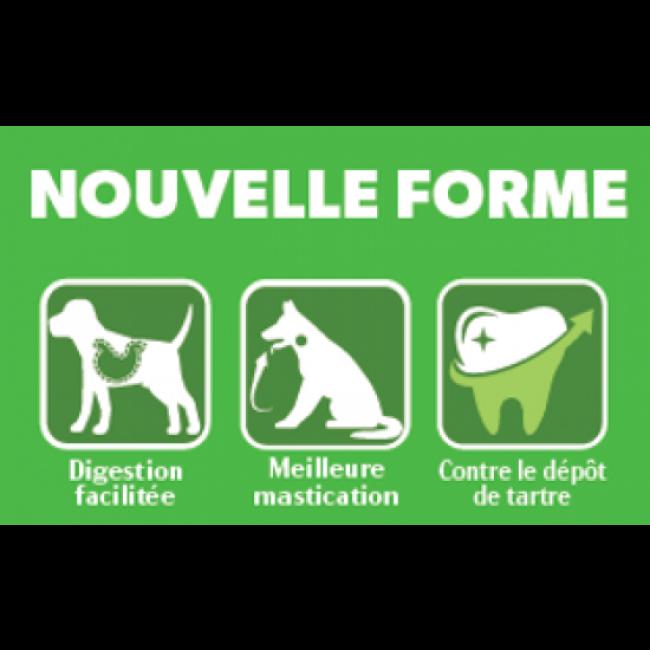 Croquettes pour chien Senior Equilibre & Instinct volaille fraîche