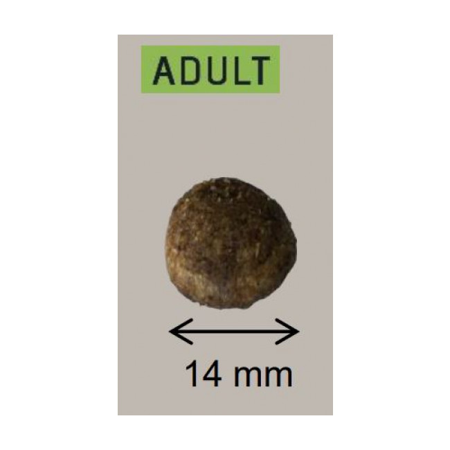Croquettes Prestige adulte Flatazor Pro Nutrition pour chien adulte