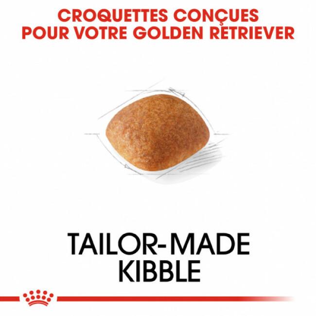 Croquettes Royal Canin Golden Retriever Adulte