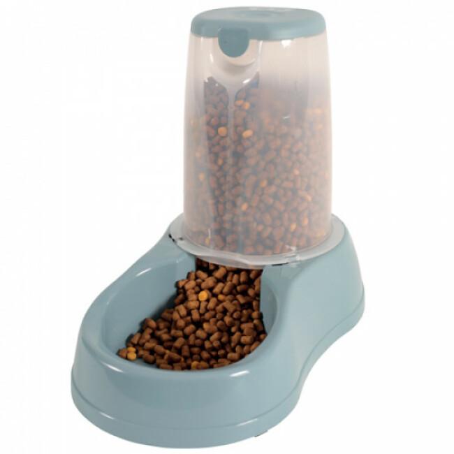 Distributeur de croquettes pour chien et chat Zolux