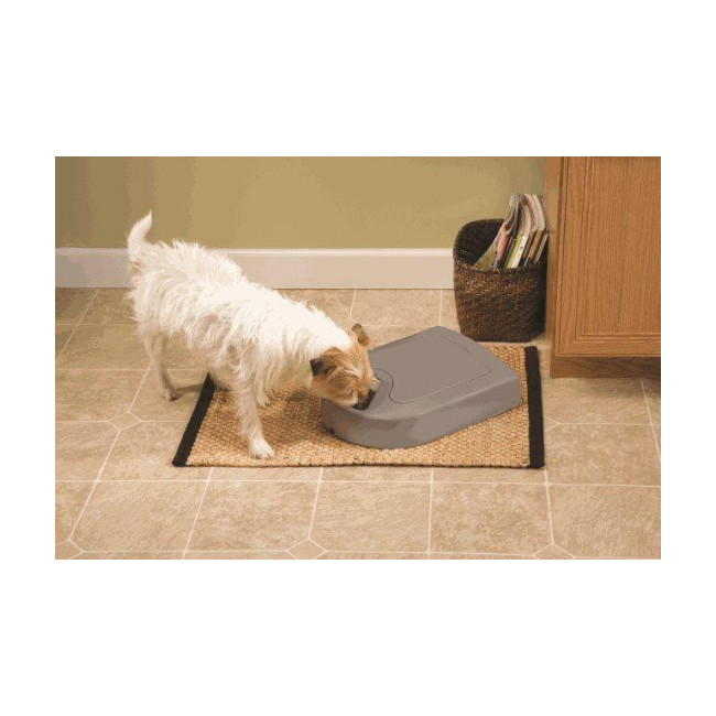 Distributeur pour chien et chat EatWell programmable 5 repas Petsafe