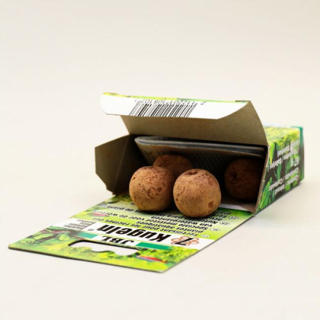 Engrais fertilisant pour racine de plantes aquatiques JBL KugeIn - Lot de 7 boulettes