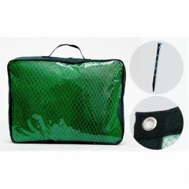Filet de protection pour bassin Cover Net Velda