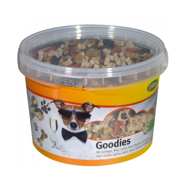 Friandises pour chien Goodies Bubimex 1.8 kg