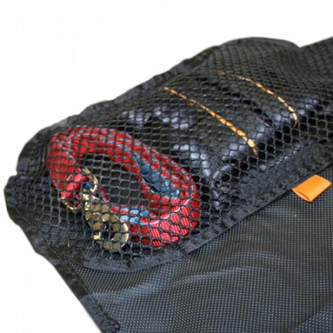 Housse de protection de coffre pour chien Cargo Cape