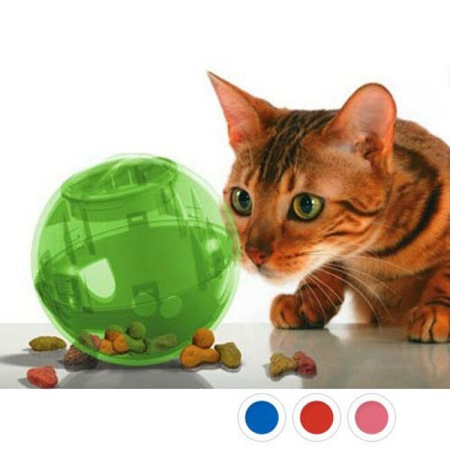 Jouet interactif Petsafe pour chat Slimcat