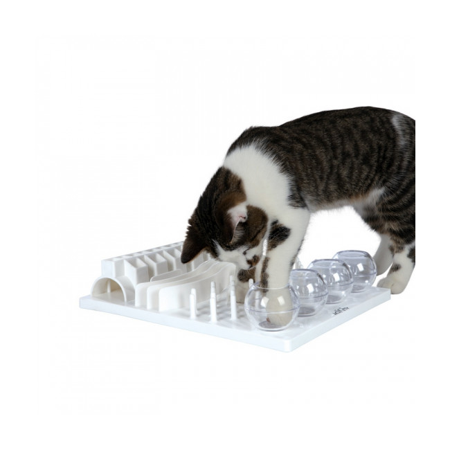 Jouet pour chats Cat Activity Fun Board Trixie