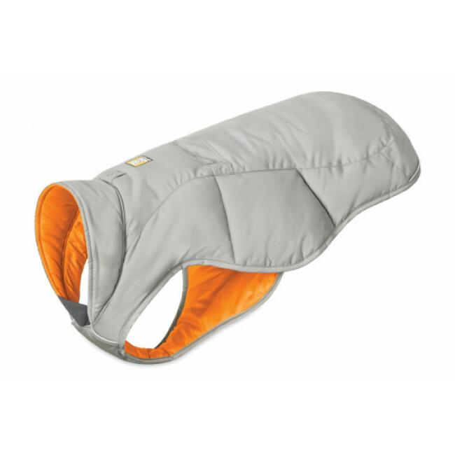 Manteau d'hiver Quinzee Ruffwear pour chien