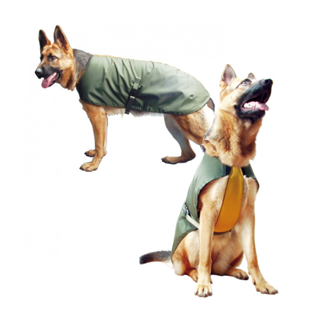 Manteau imperméable pour chien Vetsport ™