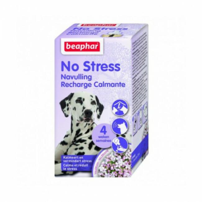 No Stress diffuseur calmant pour chien