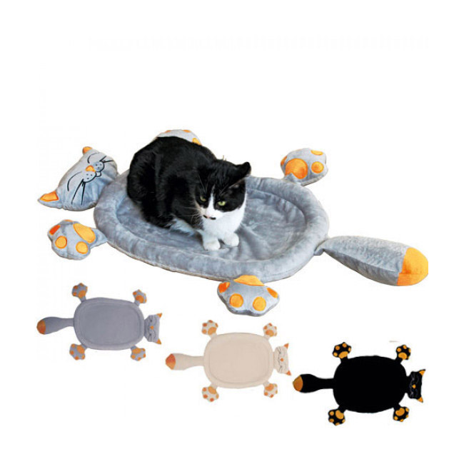 Plaid pour chat Funny Cat-Bed