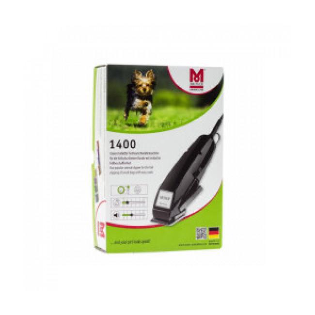Tondeuse pour chien Moser 1400