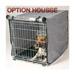 Image 3 - Cage pliable métallique pour chien ou chat
