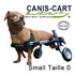 Image 4 - Chariot Cani-Cart Liberty ® Walkin Wheels pour chiens handicapés ou paralysés