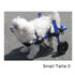 Image 5 - Chariot Cani-Cart Liberty ® Walkin Wheels pour chiens handicapés ou paralysés