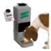Image 1 - Distributeur automatique et programmable de croquettes pour chiot et petit chien