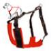 Image 1 - Harnais réglable pour Canicross Skate Joring & Bike Joring TH I-BACK Kn'1®
