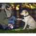 Image 8 - Laisse VARIO FLEXI enrouleur à sangle pour chien