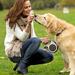 Image 9 - Laisse VARIO FLEXI enrouleur à sangle pour chien