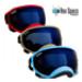 Image 3 - Lunette masque oculaire thérapeutique pour chien Rex-Specs K9
