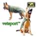 Image 1 - Manteau imperméable pour chien Vetsport ™