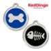 Image 3 - Médaille Reddingo pour personnaliser chien, chat et maître