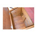 Image 5 - Niche bois Natura chalet pour chien