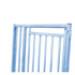Image 7 - Panneau éco Barreau pour construction de chenil en kit pour chien