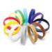 Image 4 - Ruban d'identification Pupcolors pour chiot - Lot de 12