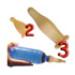 Image 1 - Tétine de biberon chien et chat pour bouteille