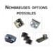 Image 7 - Tondeuse Pro Moser 1245 MAX 45 pour chien et chat