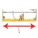 Image 1 - Trolley coulissant pour chien