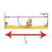Image 2 - Trolley coulissant pour chien