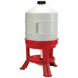 Abreuvoir pour volailles 30 litres Kerbl