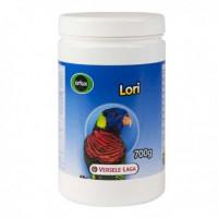 Aliment Orlux Lori pour loris et perruches des figuiers Pot 700 g