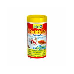 Alimentation Tetra Animin Goldfish granulés pour poissons
