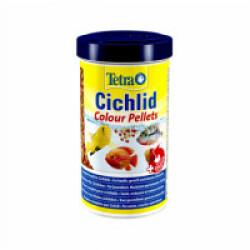 Alimentation Tetra Cichlid colour 500 ml