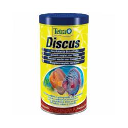 Alimentation Tetra Prima Discus pour poissons exotiques Contenance 250 ml
