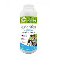 Antiparasitaire Essential poudre pour chien et chat flacon 300 g
